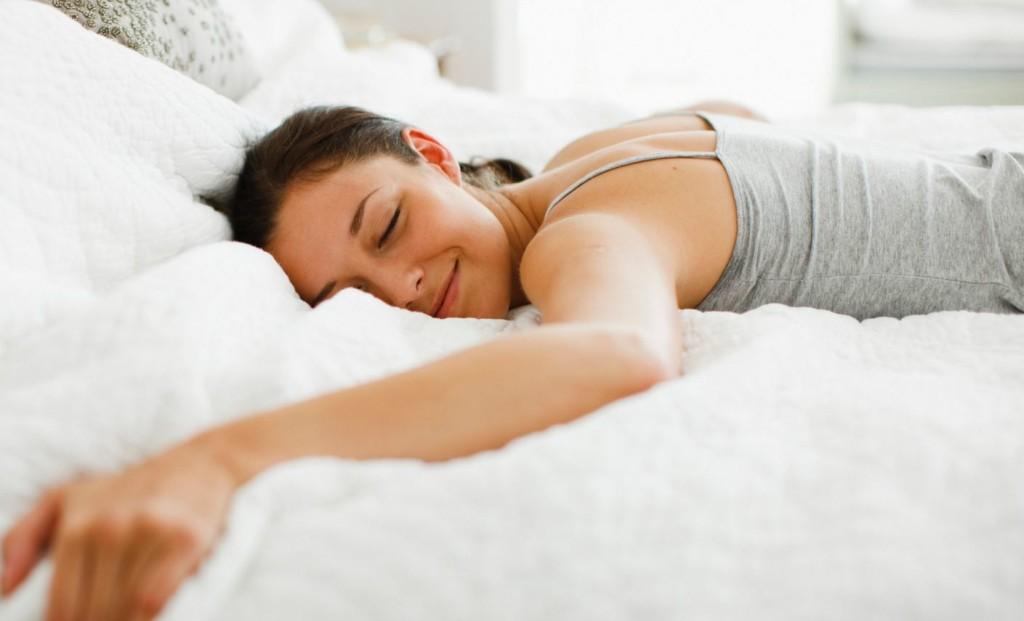 крепкий сон для здоровья