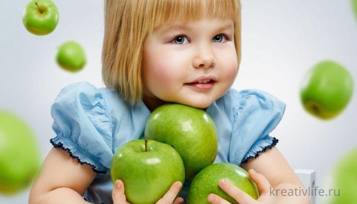 Как помочь ребёнку принять