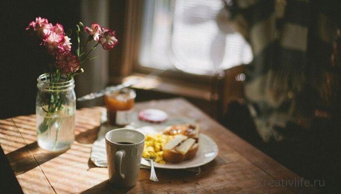 Чем полезно ранее пробуждение
