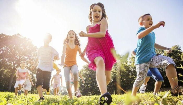 Летние опасности подстерегающие детей. Как защитить ребенка.