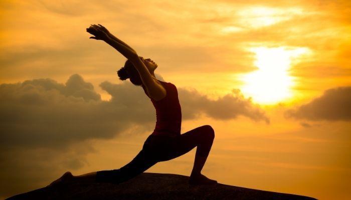Сурья Намаскар: ассаны и упражнения для начинающих