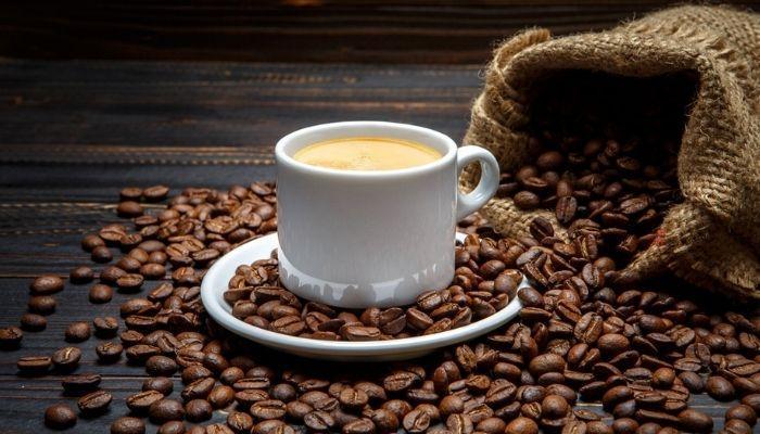 Положительные свойства кофе
