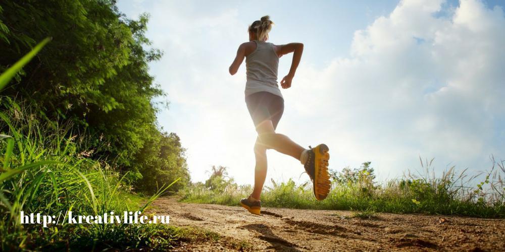 Что мешает заниматься спортом, психология