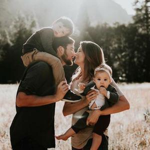 Визуализация желаний картинки семья, дети, муж, жена