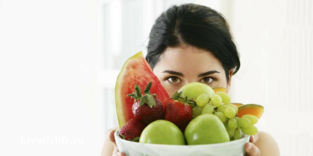 Количественное содержание йода в продуктах питания