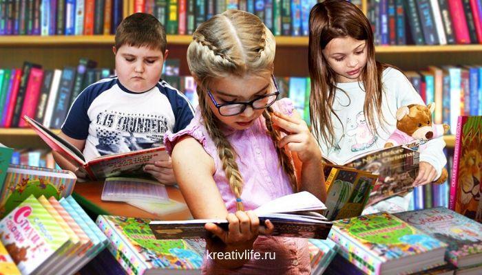 Чтение и пересказ. Как научить ребенка в раннем возрасте