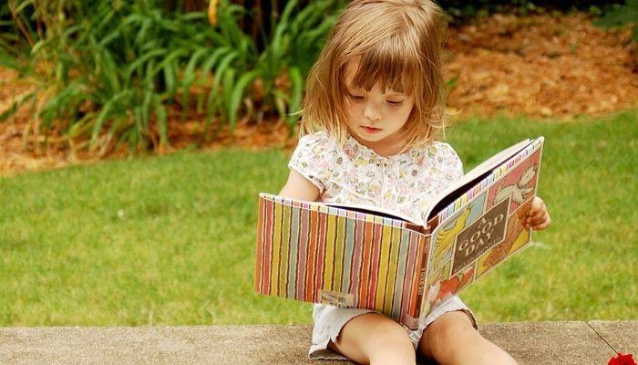 Как помочь ребенку научиться быстро читать и подробно пересказывать