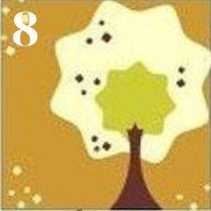 Онлайн тест по картинкам деревьев