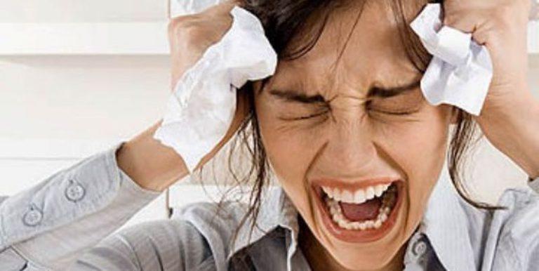 Стресс панические атаки депресия