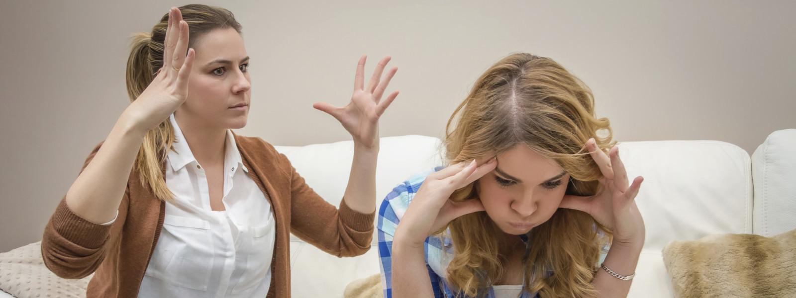 Влияние стресса на поведение