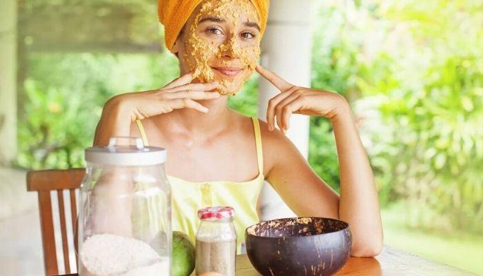 Уход за кожей лица и тела после загара и солнечного ожога