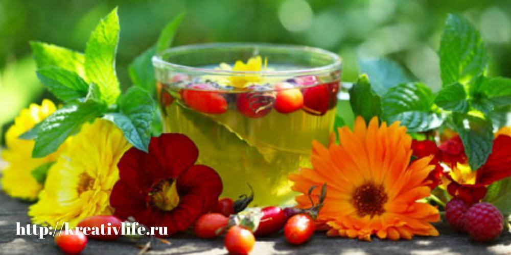 напитки антиоксиданты