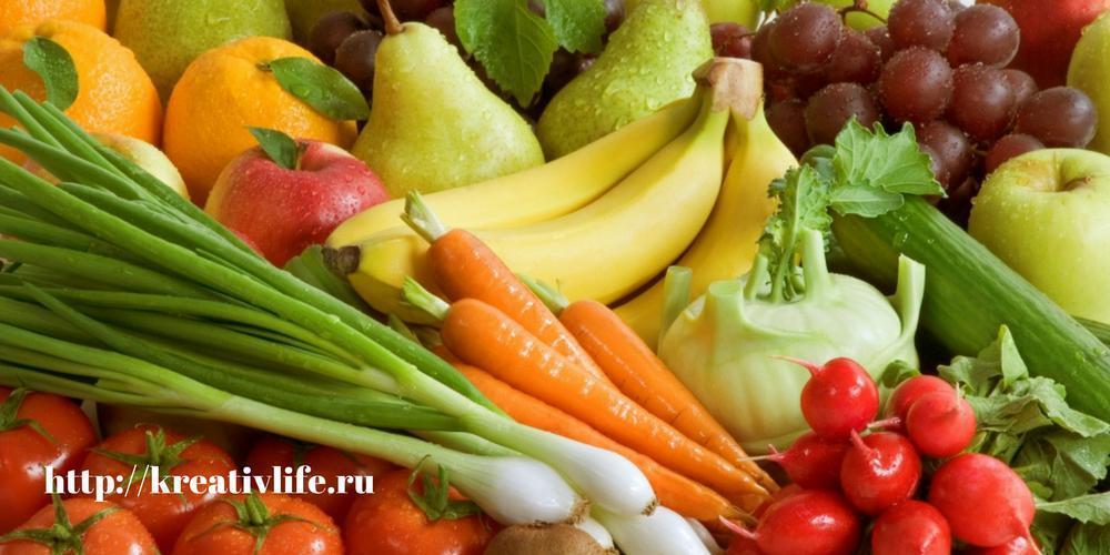 продукты антиоксиданты растительные и животные