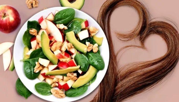 Витамин Биотин, чем он полезен для красоты волос
