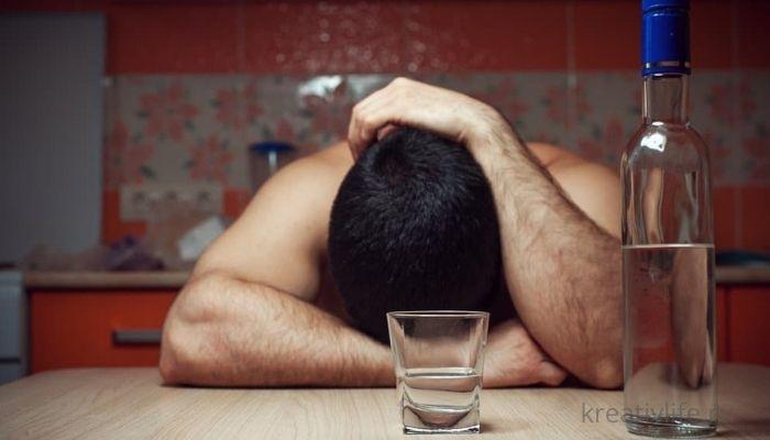 Что делать если муж алкоголик и пьет каждый день