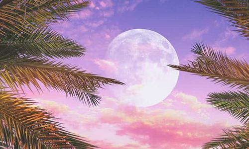 Тест: Луна, которую вы выберете, расскажет о ваших потаенных мыслях и желаниях